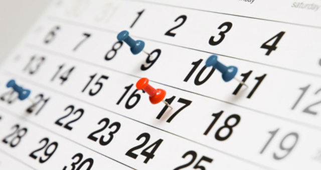 4/2019. számú rektori-kancellári körlevél  a nyári elszámolási határidőkről